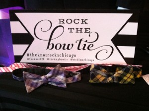 Adorable Bow Ties from Rock My Bow Tie.