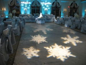 Winter wedding ideas something 2 dance 2 for Winter dance decorations