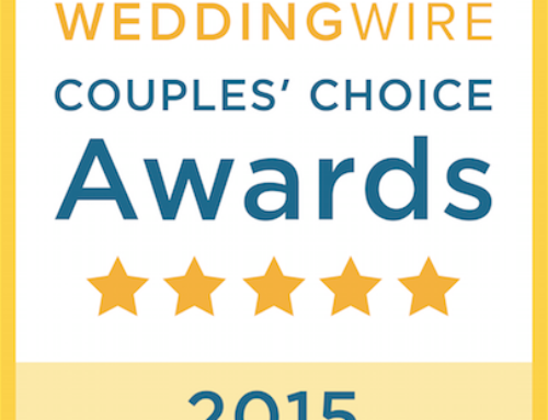 Something 2 Dance 2 Wins a WeddingWire Couples' Choice Award 2015!