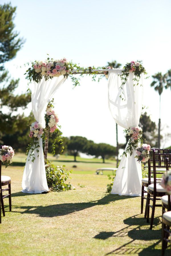 floral bridal canopy & floral bridal canopy - Something 2 Dance 2