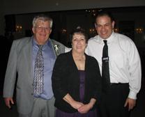 Vicki & Bill Troyer | November 26th, 2011