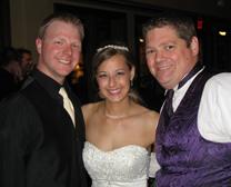Rebecca & Ryan Artner   May 19th, 2012