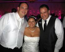Tina & Chris Mikkelson | June 16th, 2012