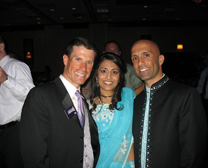 Hetal & Tony Dazzo | June 17th, 2012