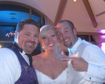Jill & Brian O'Neill   July 28th, 2012