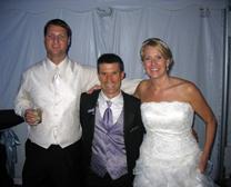 Shelley & Ron Wyka   August 4th, 2012