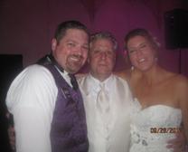 Colleen & Karl Hoskins   September 28th, 2012