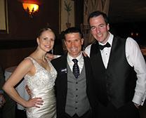 Annie & Brett Walsh   April 13th, 2013