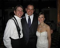 Kimberly & Dave Joseph | April 20th, 2013