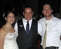 Nicole & Cory Petracco | October 19th, 2013