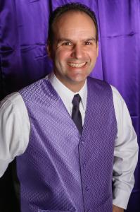 DJ Ron Fiedler