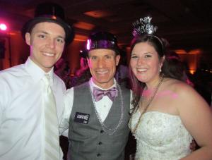 Katie & Eric Stein | December 31st, 2014