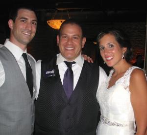 Sabrina & Scott Miller | August 31st, 2014