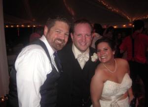 Becky & Robert Singer   September 20th, 2014