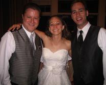 Michelle & David Ediger | June 1st, 2012