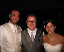 Lauren & Jim Wilczak | June 15th, 2012