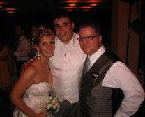 Carolyn & Joe Rehak | June 23rd, 2012