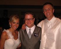 Lindsay & Brent Wills | June 30th, 2012