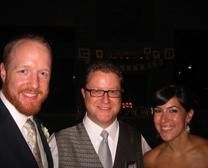 Jillian & Jay Sinitean | July 6th, 2012