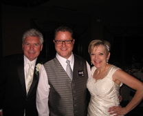 Connie & John Egan | July 7th, 2012