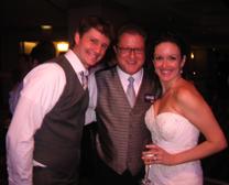 Elisabeth & Nicholas Gavin | August 11th, 2012