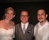 Amanda & Matt Hendrickson | September 28th, 2012