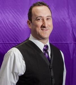 DJ Larry Klaber