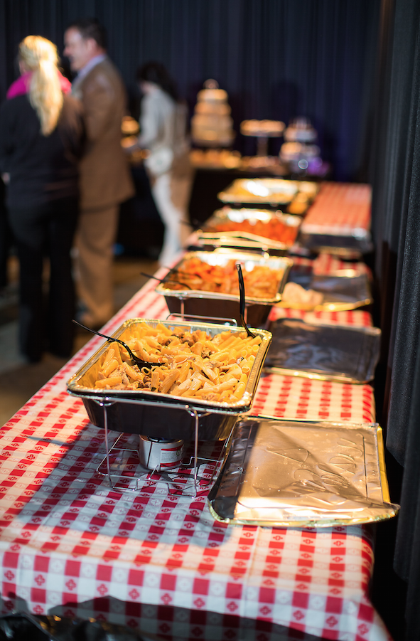 Maggiano's Schaumburg Catering   Photo Courtesy Just Love Me Photography