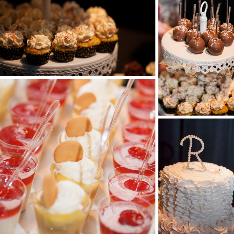 Delish Cakes Desserts | Photo Courtesy Just Love Me Photography