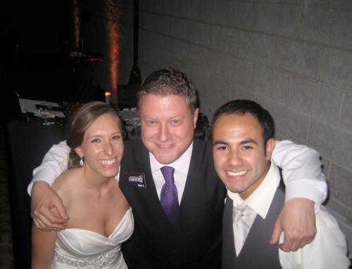 Lindsay & Jesse's Brookfield Zoo Wedding | Something 2 Dance 2
