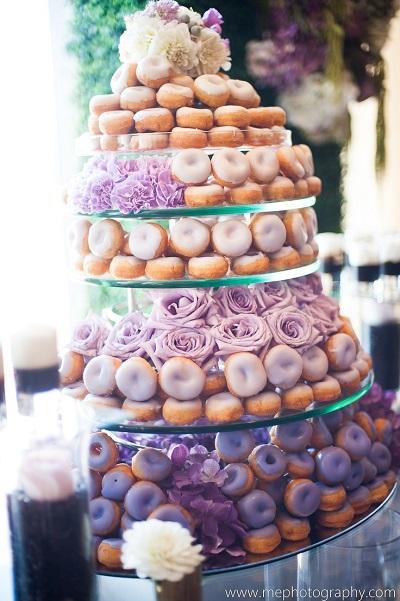 Donut Cake | Something 2 Dance 2