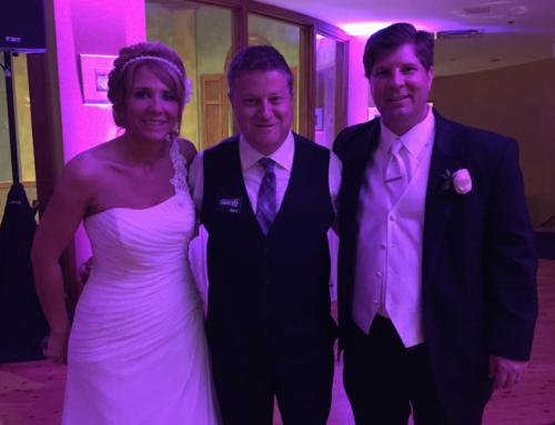 Kristine & Tim's Brookfield Zoo Wedding | Something 2 Dance 2