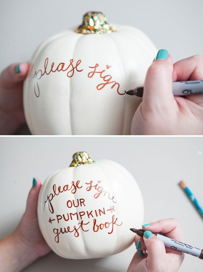 7 Halloween Wedding Ideas We Love
