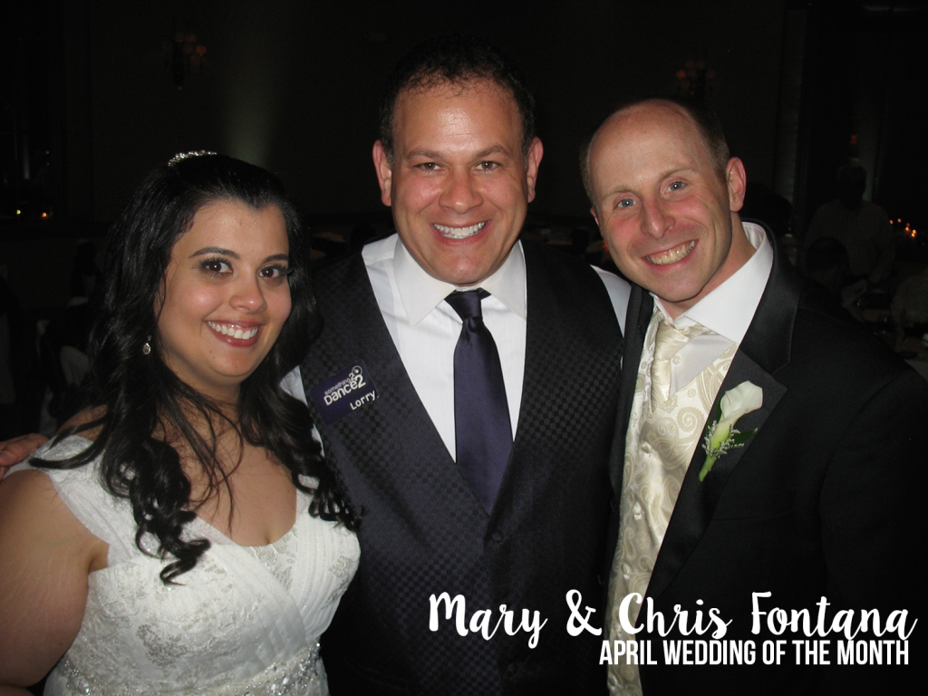 Mary & Chris Fontana | April 18th, 2015