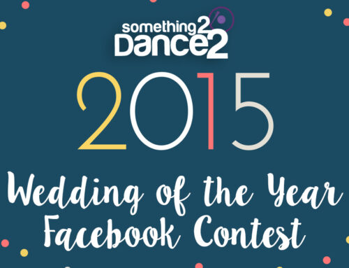 2015 Wedding of the Year Facebook Contest