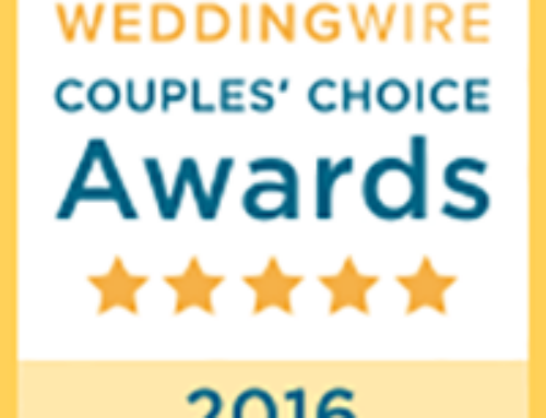 Something 2 Dance 2 Wins WeddingWire Couples' Choice Award 2016