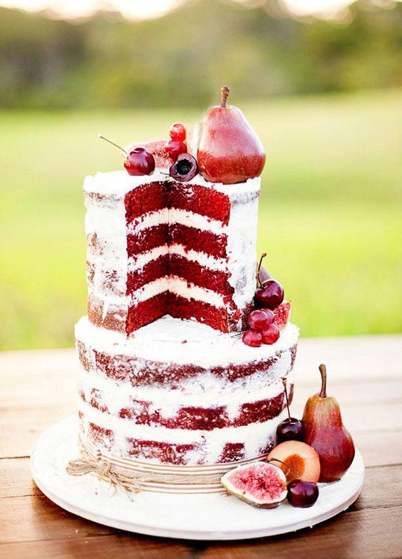 Red Velvet Wedding Cake.Red Velvet Wedding Cake Something 2 Dance 2