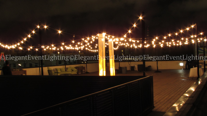Cafe Globe Lighting in Your Wedding! - Something 2 Dance 2