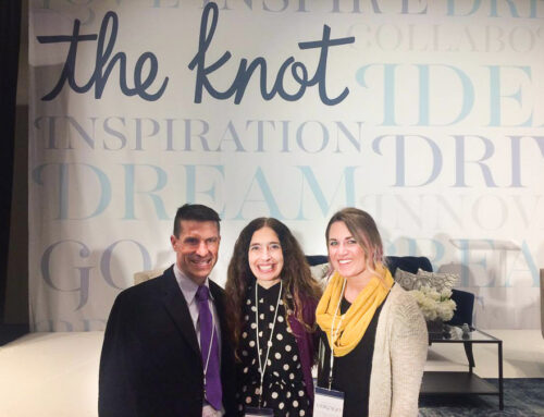 The Knot Workshop Chicago