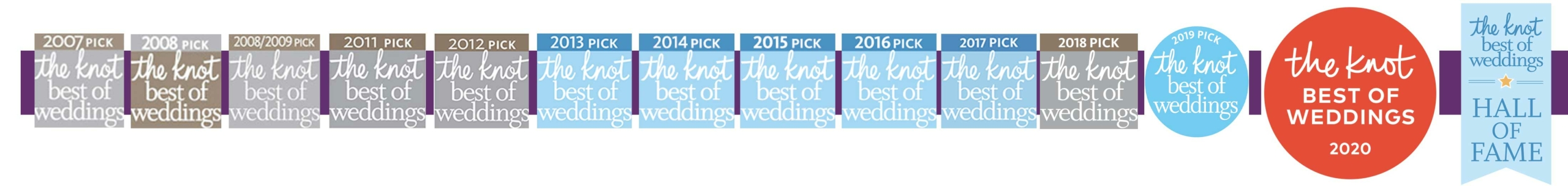 The Knot Best of Weddings 2020 Chicago Wedding DJ Something 2 Dance 2