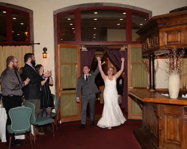 Onion Pub Wedding Barrington IL